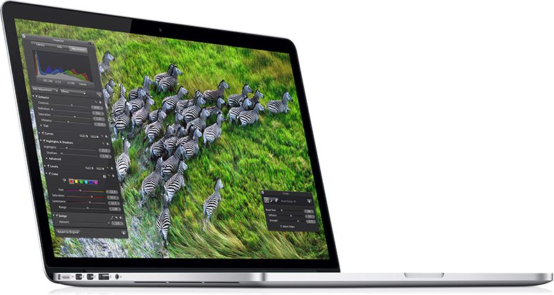 Apple Revises Vintage-Obsolete Date of 2012 15-Inch MacBook