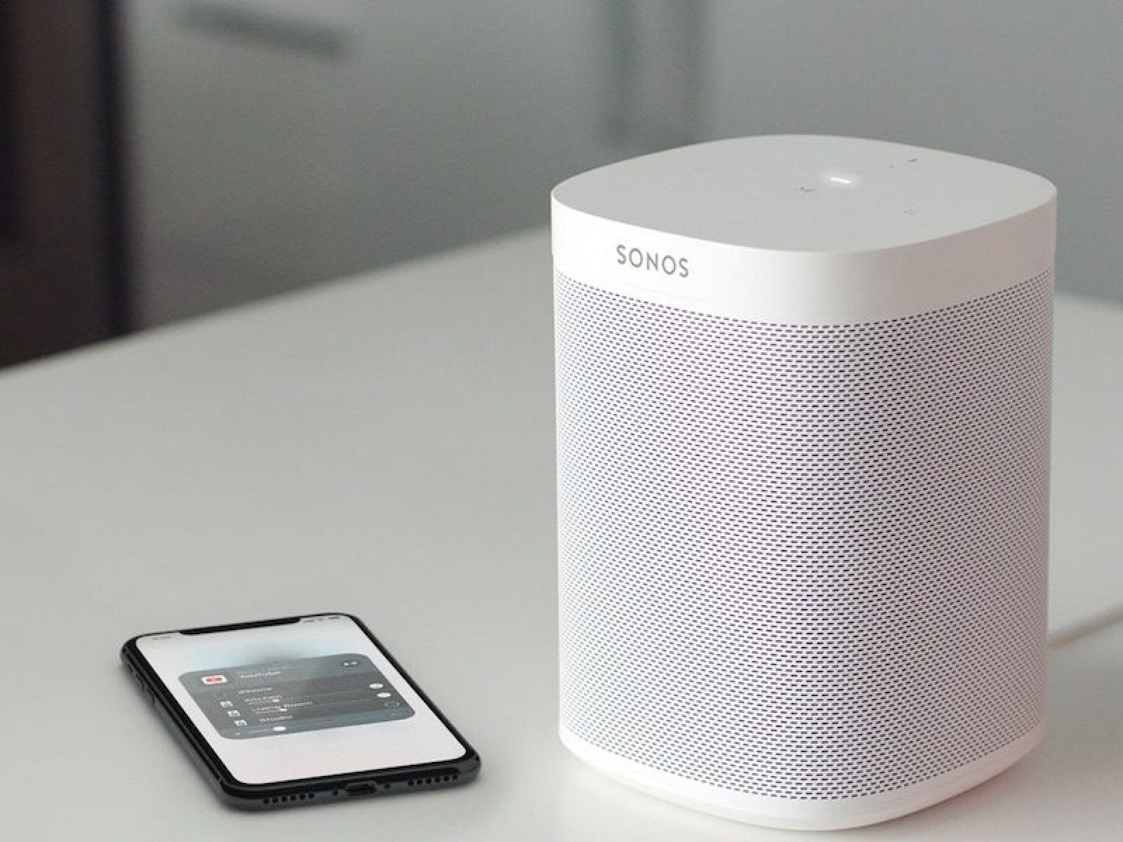 photo image Sonos Adds AirPlay 2 Support to Latest Speakers, Enabling Siri Control and Multi-Room Audio