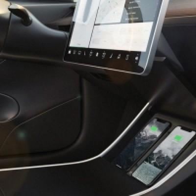 Tesla on MacRumors