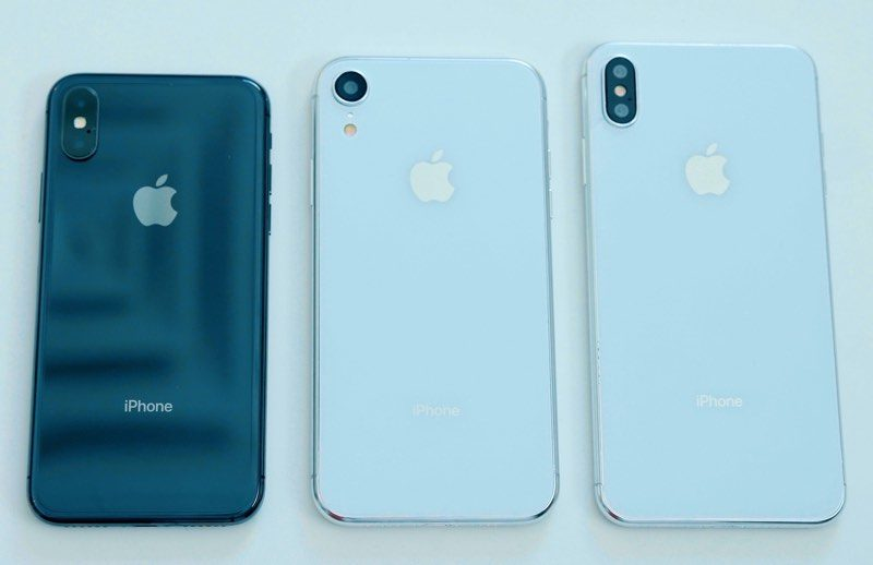 76b3d440212 Internally, Apple employees are said to be referring to this year's iPhones  as an
