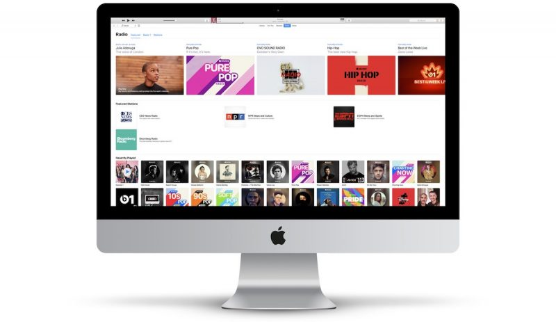 Apple Music vs  Google Play Music - MacRumors