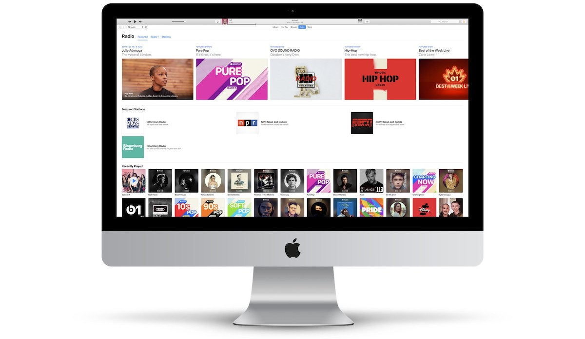 Beats 1's Zane Lowe Says Streaming Music Goes Beyond Apple: 'There