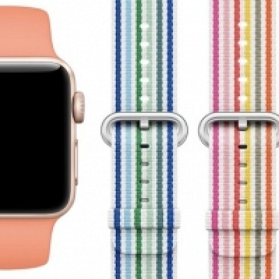 2221dbd08 Apple Removes 14 Apple Watch Bands From Website, Many Others 'Sold Out'  Ahead of September Event