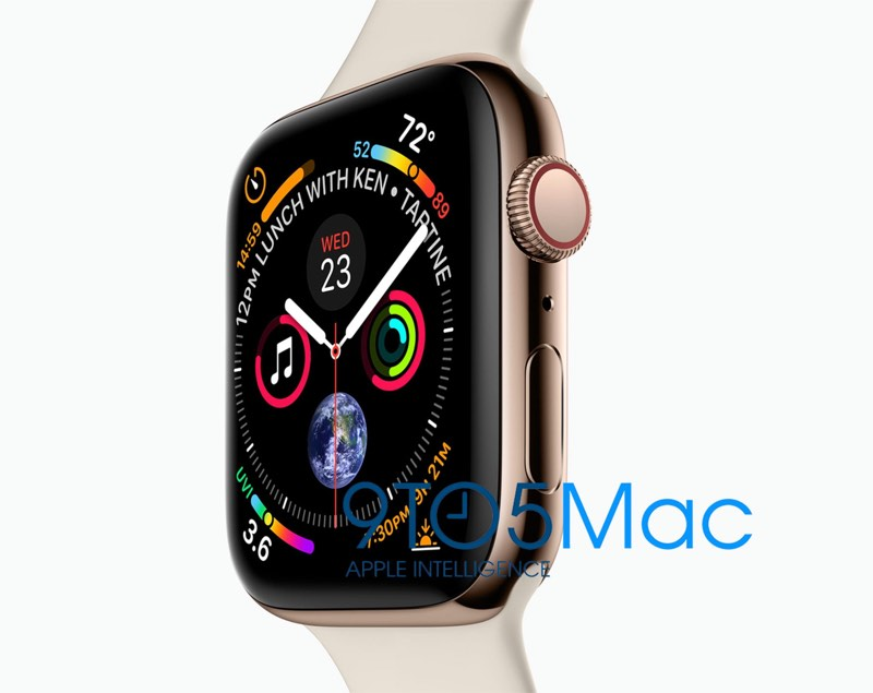 Apple Watch Specifications Perhaps Discovered