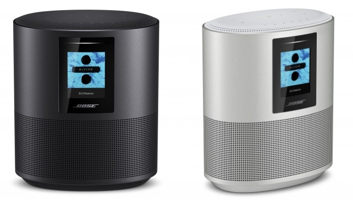 Bose Introduces HomePod Competitor With Display for $400