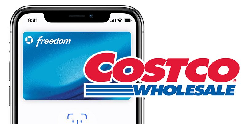 Apple Pay Now Accepted at All Costco Warehouses in United