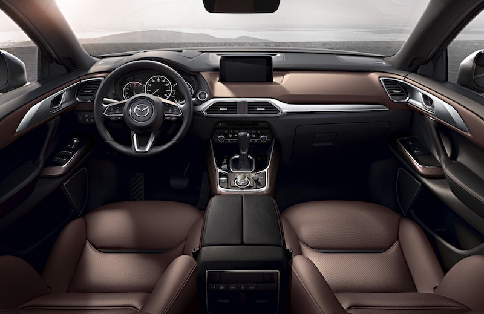 Mazda Continues Carplay Rollout With 2019 Cx 9 Macrumors
