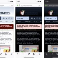 Firefox for iOS on MacRumors