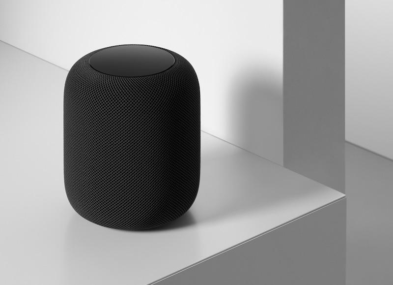 HomePod 更新 iOS 13.2.1 后,如何播放环境音?