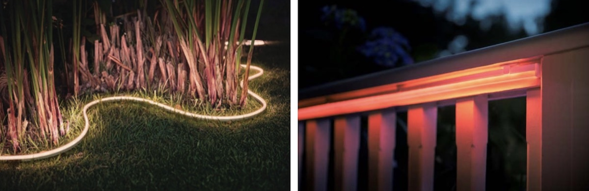 The White And Color Ambiance Outdoor Lightstrip Will Cost 159 99 In A 16 Ft Model 89 7 Pre Orders Go Up On August 20