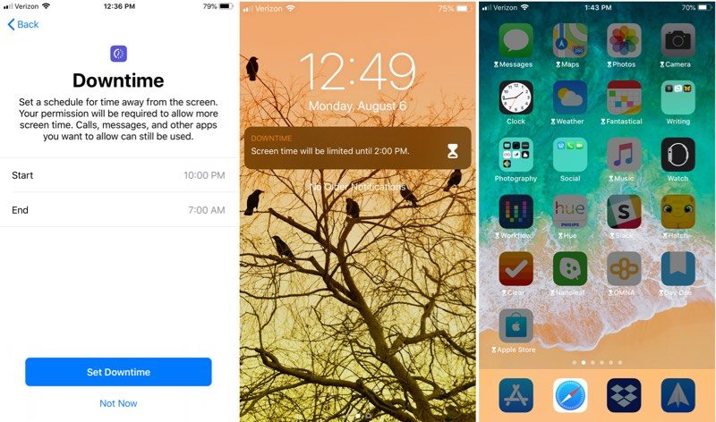 How to Access and Set Up Parental Controls in iOS 12 - MacRumors