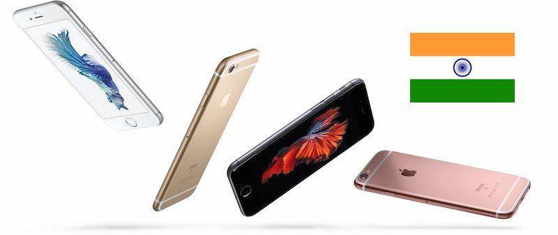 Партнером компании Apple заявляют получает предварительное одобрение для нового iPhone завода в Индии - компания