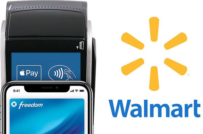 Unlike Costco, Walmart Has 'No Plans' to Accept Apple Pay - MacRumors