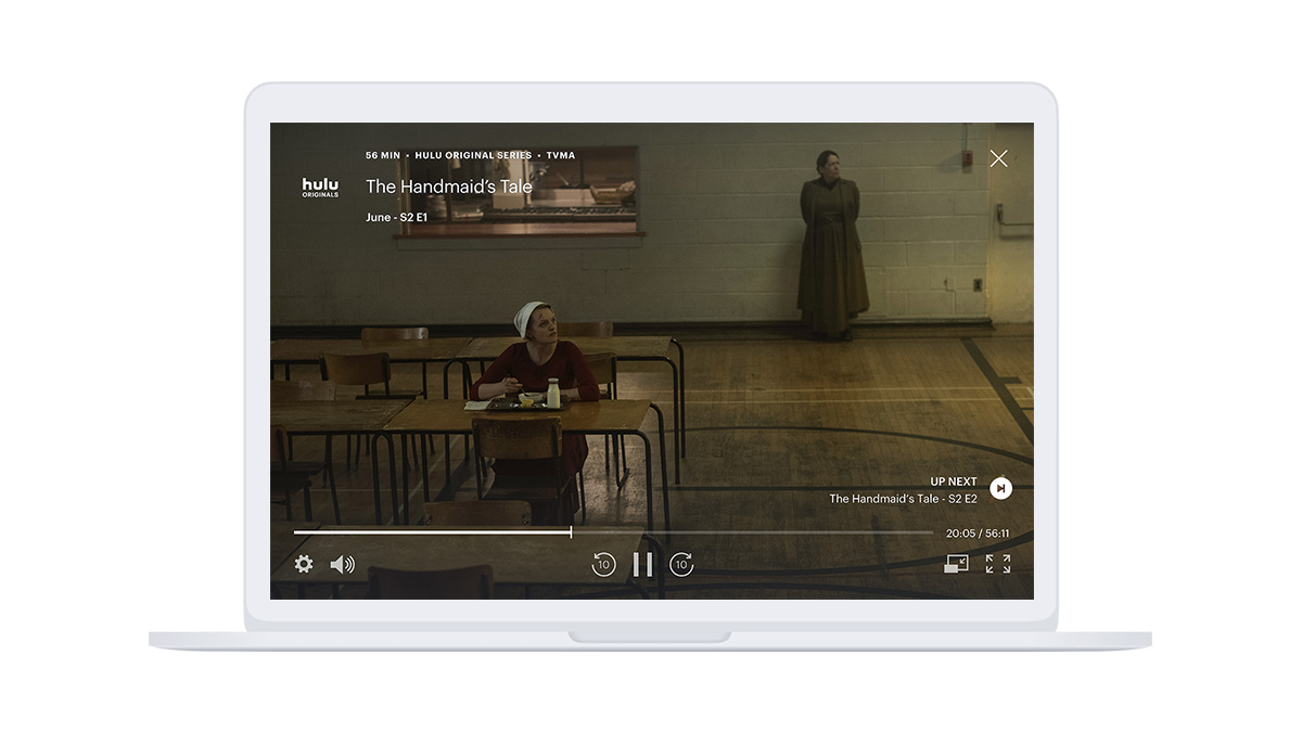 Hulu Updates Website With New Design, Picture-in-Picture ...