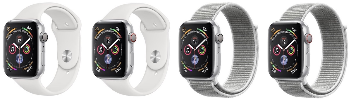 Giveaway Apple Watch Series 4
