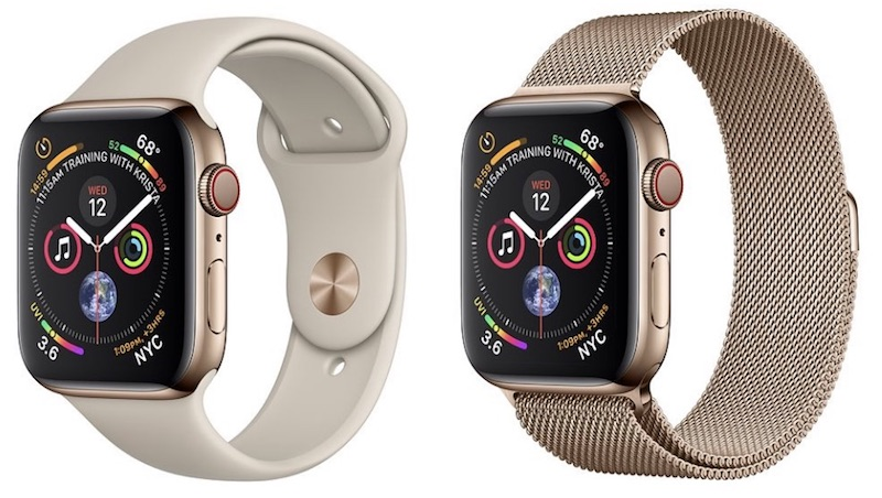 Here S Every Apple Watch Series 4 Collection Going Up For Pre Order