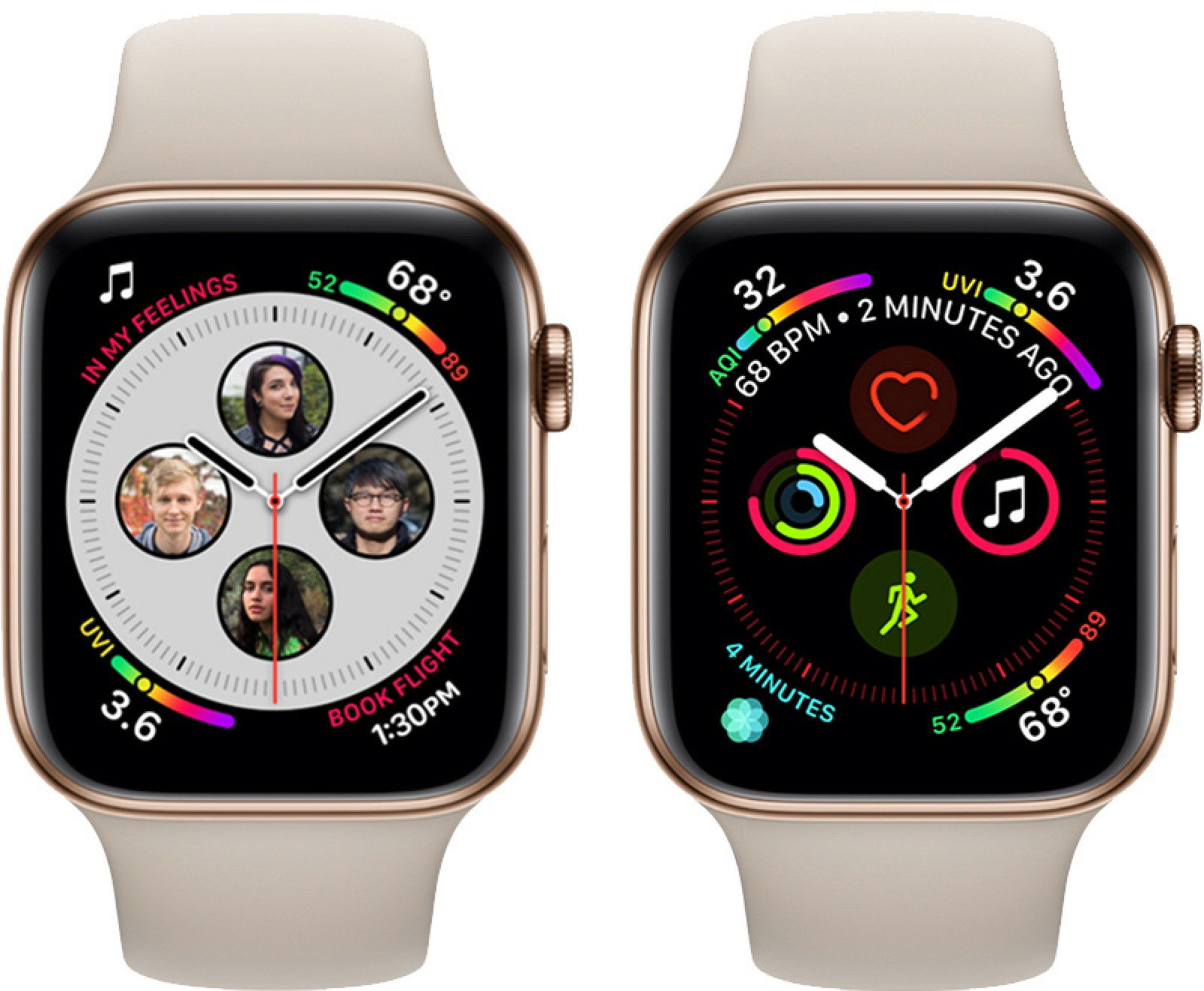 Apple Releases WatchOS 5.2.1 with ECG Functionality for Additional European Countries