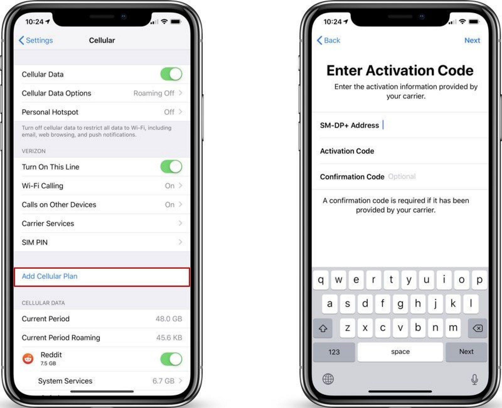 apple application support is required