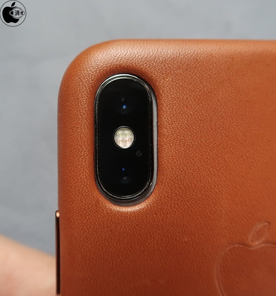 iphone case xs leather