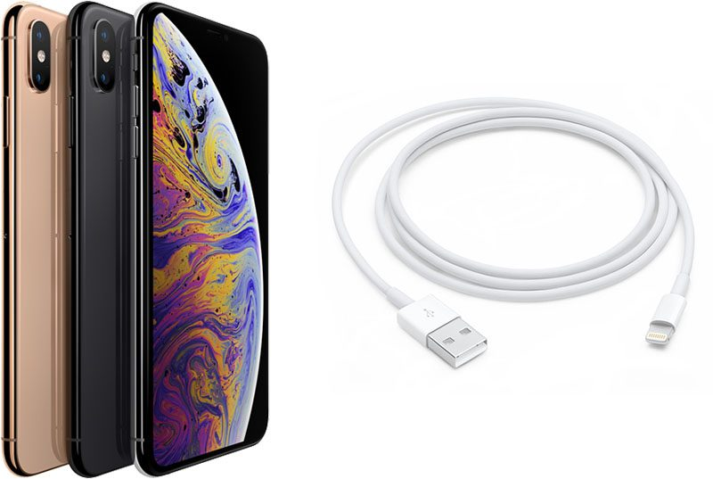 How to restore an iphone xs max