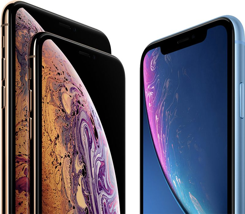 6d6bec17c74 Apple on Wednesday introduced the iPhone XS and iPhone XS Max