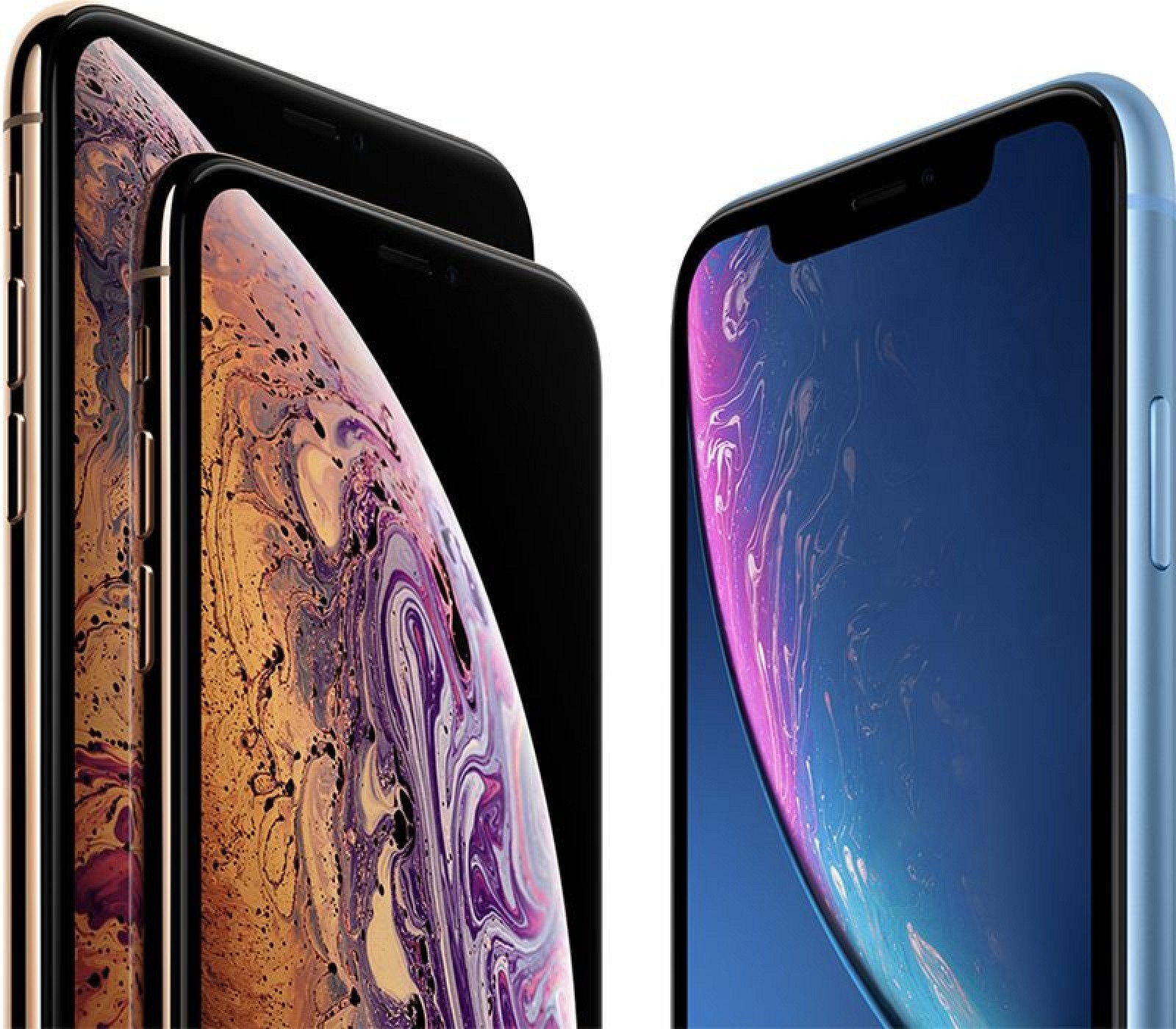 Iphone 7 resolution vs iphone xr