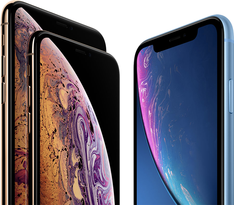 new product 1feaf cb5ca Amazon Inks Deal to Sell New Apple Products Like iPhone XR, iPhone ...