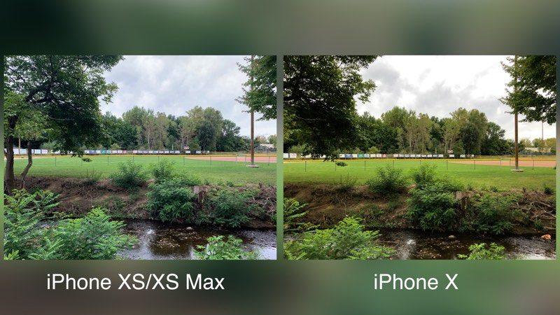 Iphone Xr Xs Plus Kamera Gleich
