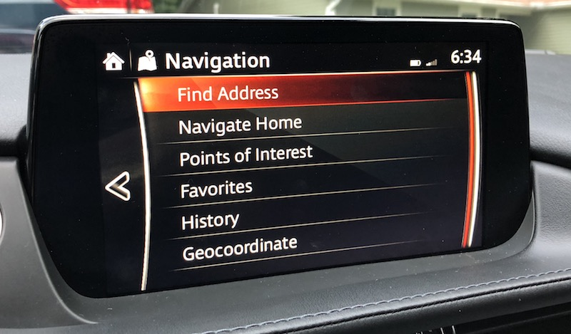 Review: Mazda's CarPlay Support a Welcome Addition for