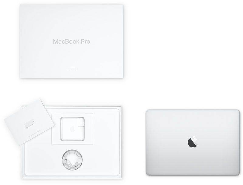 Apple Begins Selling Refurbished 2018 13-Inch MacBook Pro
