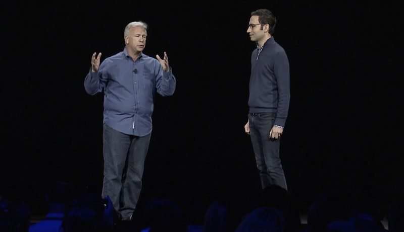 apple s phil schiller talks about upcoming photoshop for ipad app at adobe max