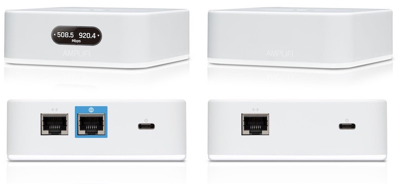 AmpliFi Designed The New Router To Be Compact And Instantly Accessible Customers Who Want Upgrade Improve Wi Fi In Their Homes