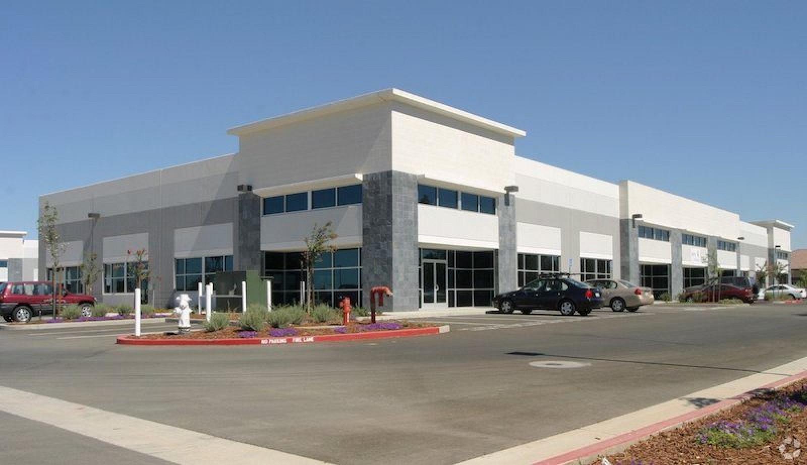 Apple Expands its Elk Grove Campus in California