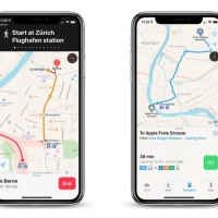 d61df506ee Apple Maps Now Provides Transit Directions Across Switzerland