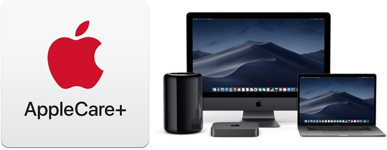 AppleCare+ for Mac With Accidental Damage Coverage Expands to Canada,  Mexico, and Europe - MacRumors