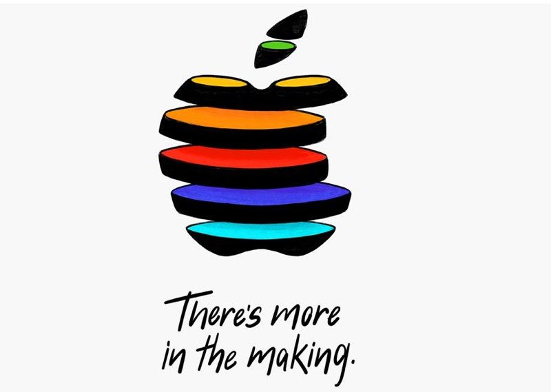 Apple představí nové iPady Pro 30. října!