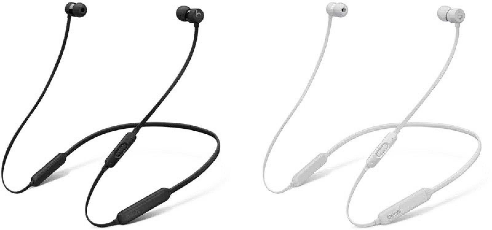Apple Streamlines BeatsX Earphone Lineup and Drops Prices