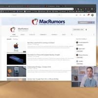 Articles on MacRumors by Mitchel Broussard