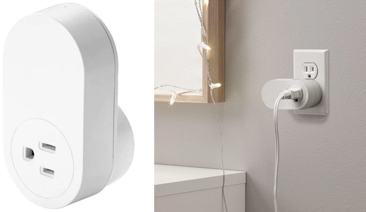Ikeas Trådfri Smart Plugs Can Be Purchased In The Us And Uk But