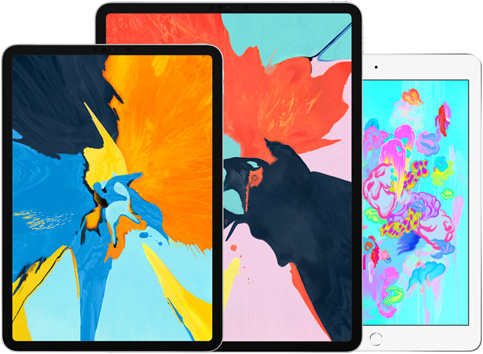 apple s new ipad lineup from mini to pro 329 to 1 899