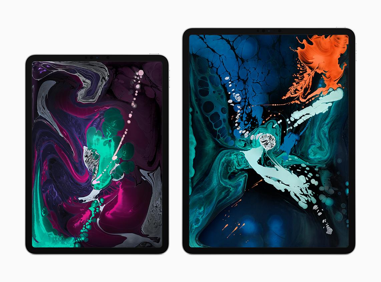 2018 iPad Pro With 1TB Storage Has 6GB RAM, Lower Capacities