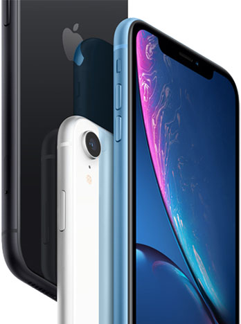 Phil Schiller on iPhone XR Display: 'If You Can't See the