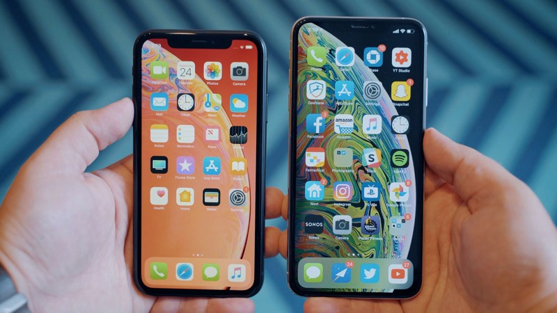 Google Outlines iPhone Vulnerabilities That Let Malicious