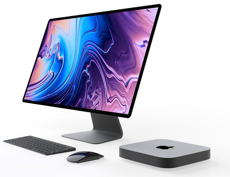 apple display for mac mini