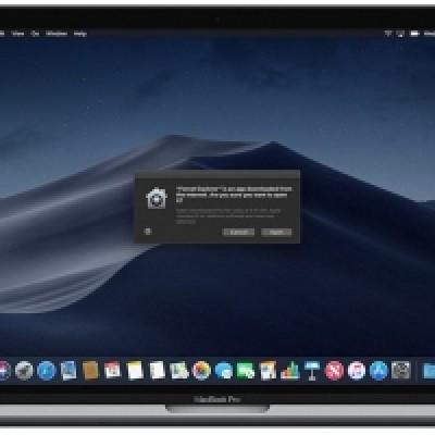 Mac App Store on MacRumors