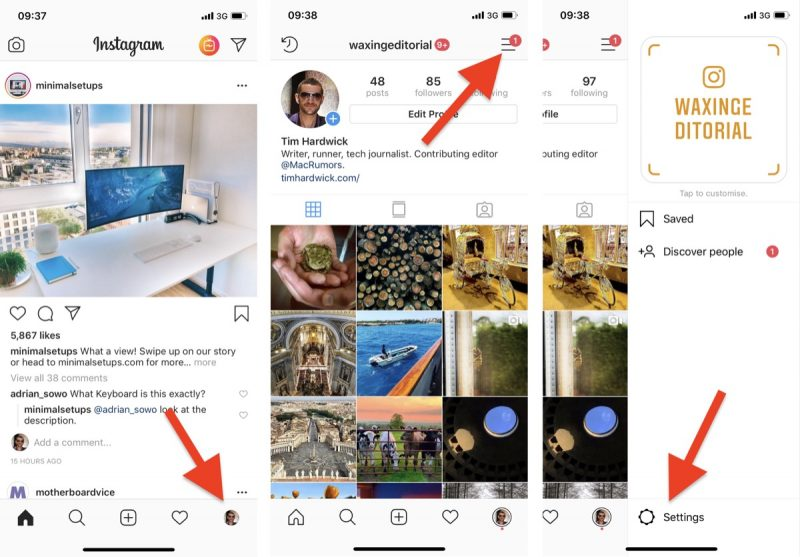 How to Secure Your Instagram Account With Two-Factor