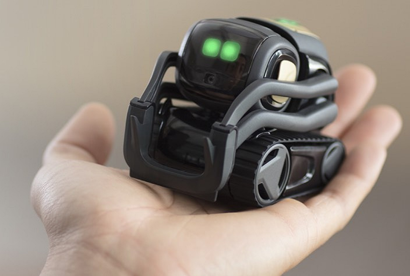Anki's 'Vector' Home Robot Now Available for Purchase