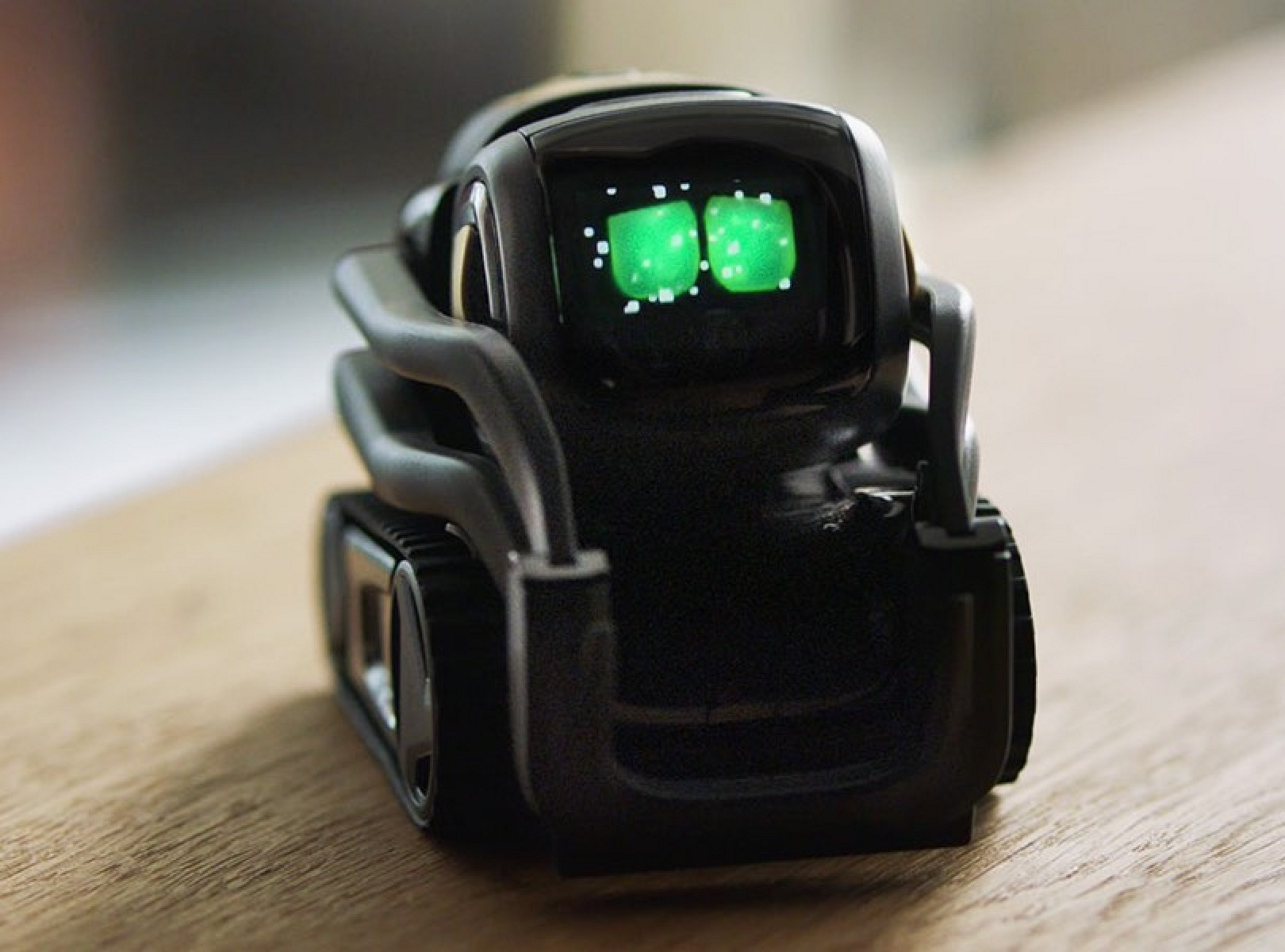 Anki is offering a significant discount on Vector, its interactive, personal home robot.