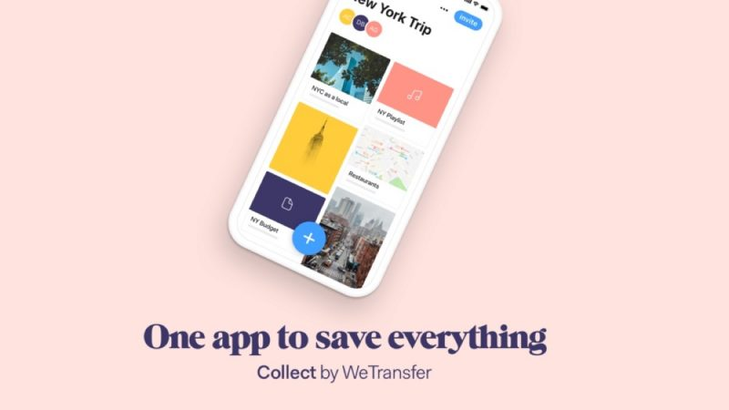 file wetransfer iphone