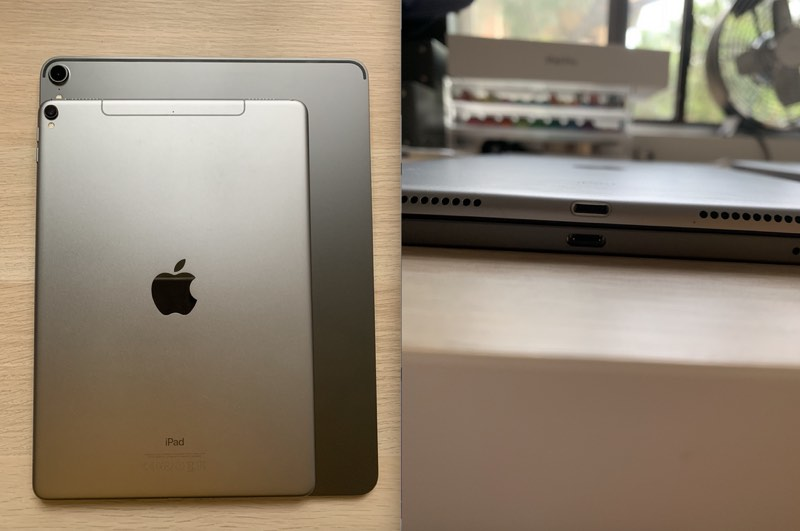 First Impressions From New 2018 iPad Pro Owners - MacRumors